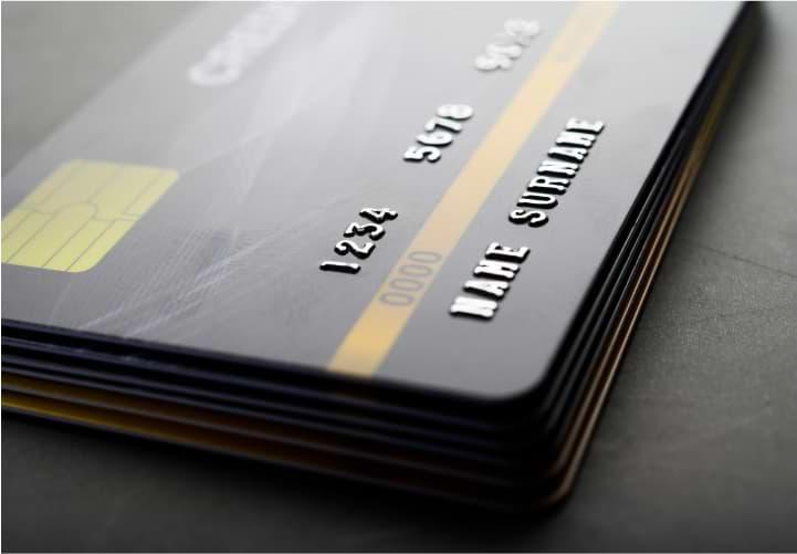 Så använder du vår funktion för kreditkortsjämförelse