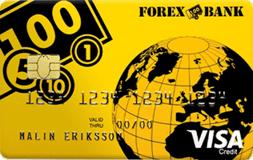 Forex Visa