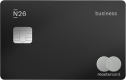 N26 Business Metal